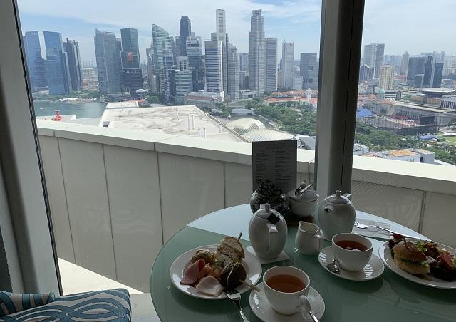 パンパシフィックシンガポール