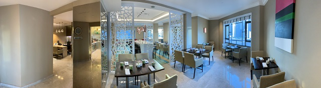 スイスホテルマーチャントコートシンガポール