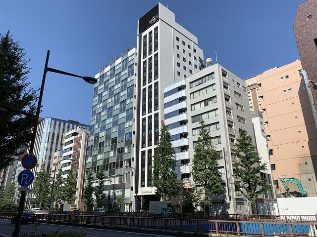 スクエアホテル東京銀座